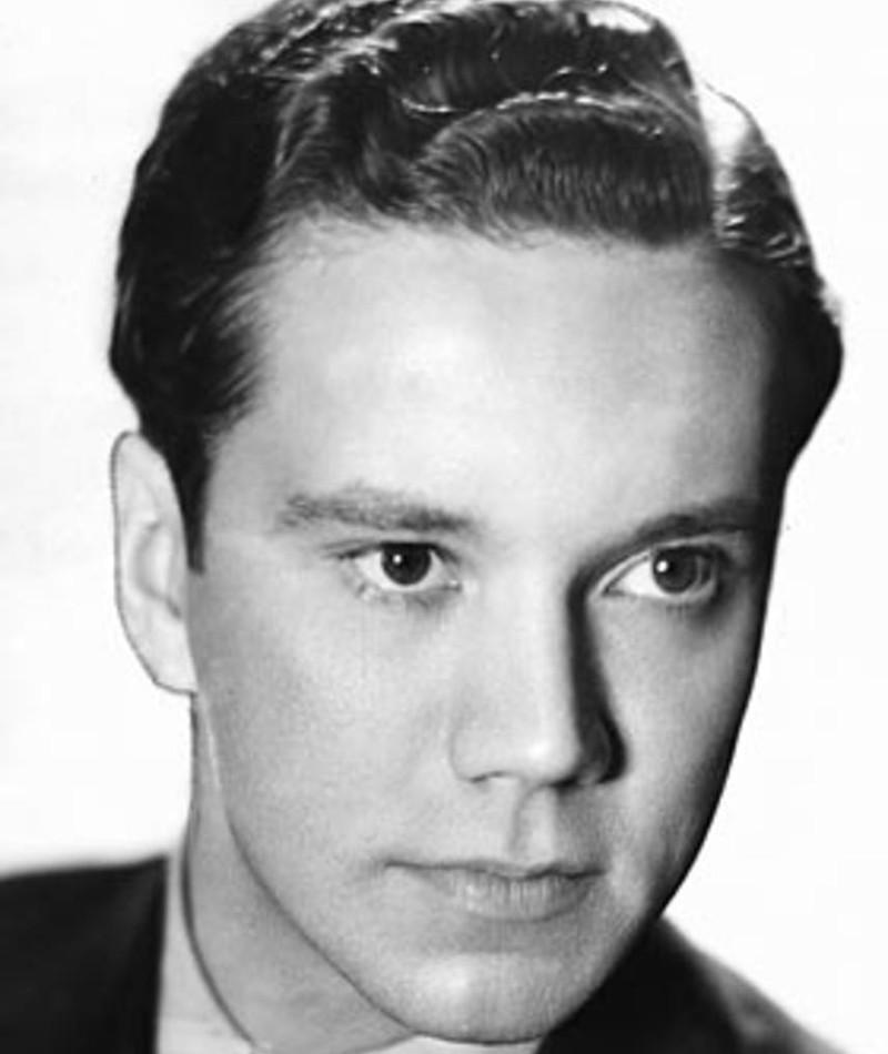 Photo of Bill Thompson
