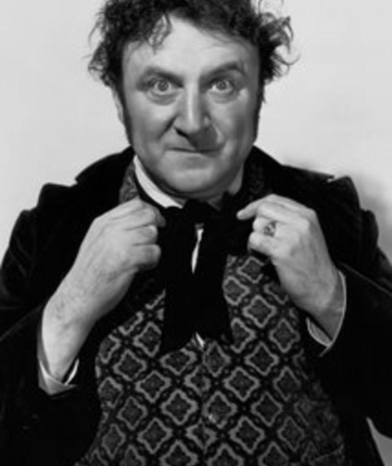 Photo of Herman Bing