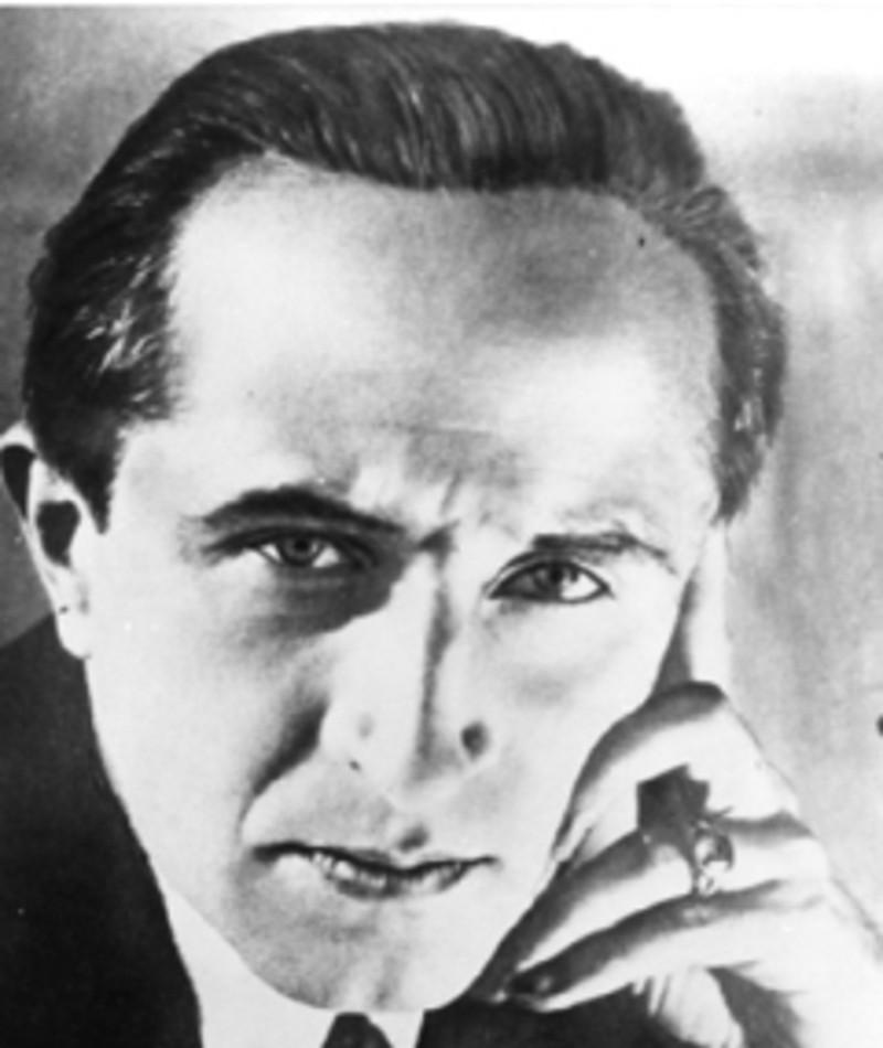 Lev Kuleshov – Movies, Bio and Lists on MUBI