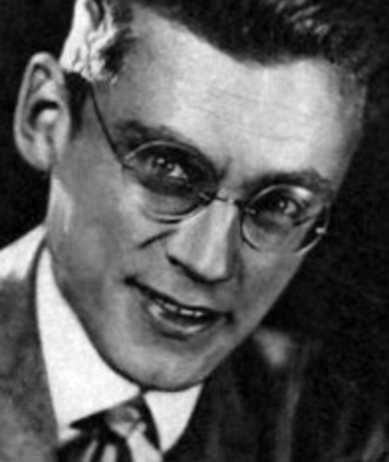 Photo of Vladimir Fogel