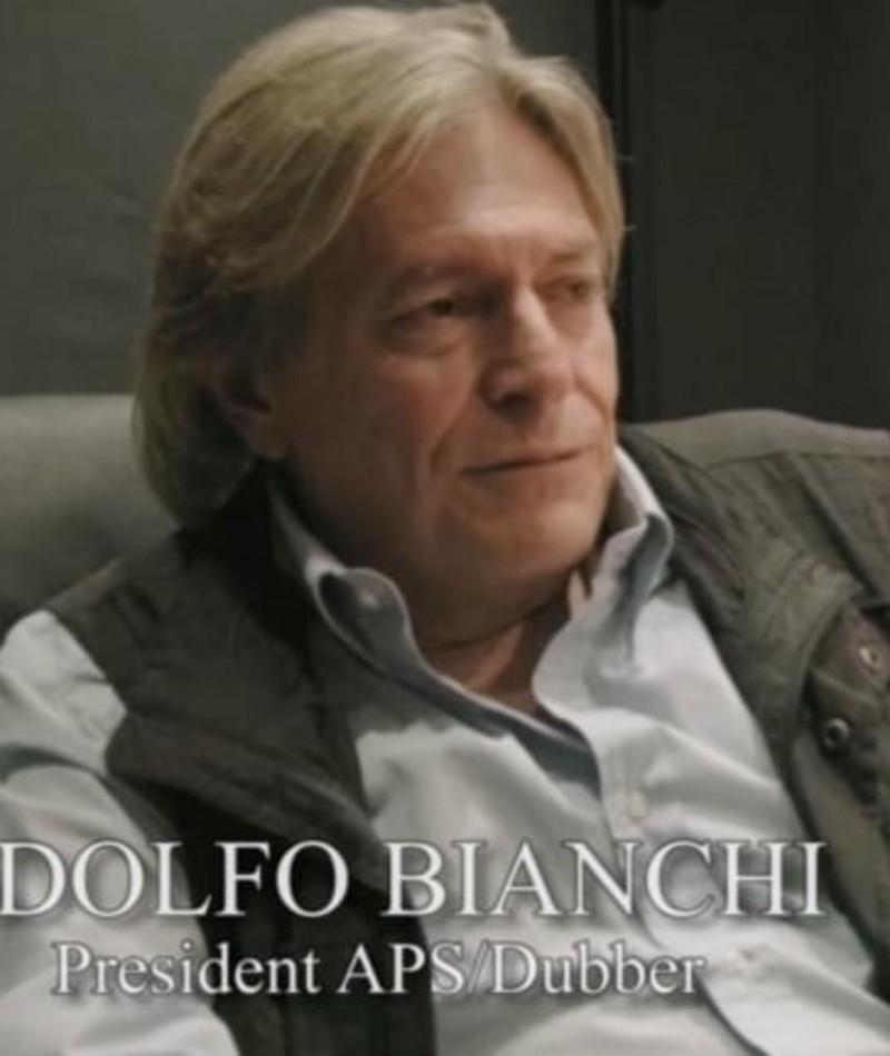 Photo of Rodolfo Bianchi