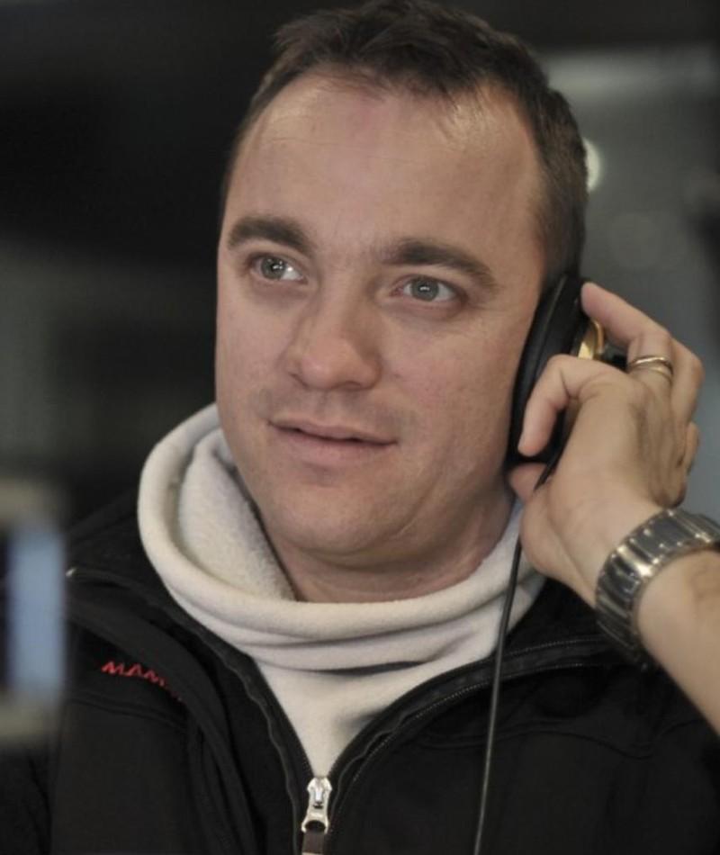 Photo of Stefano Crescentini