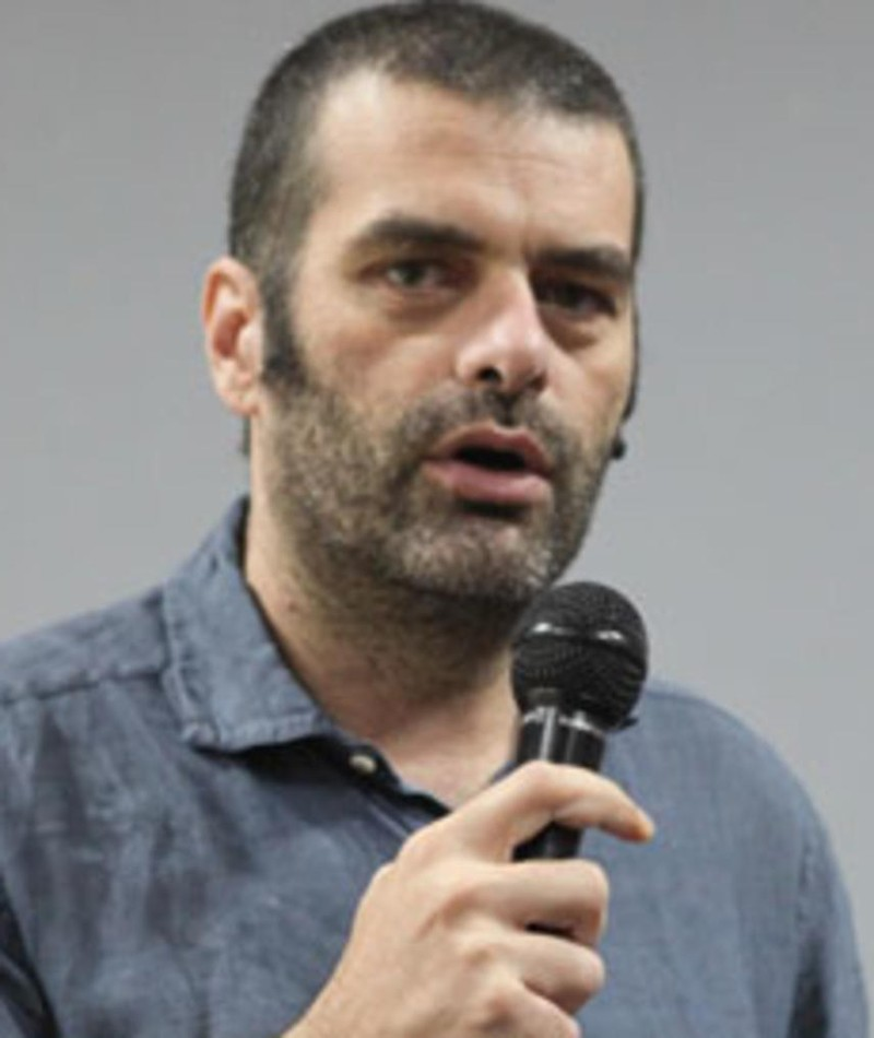 Photo of Marco Messina