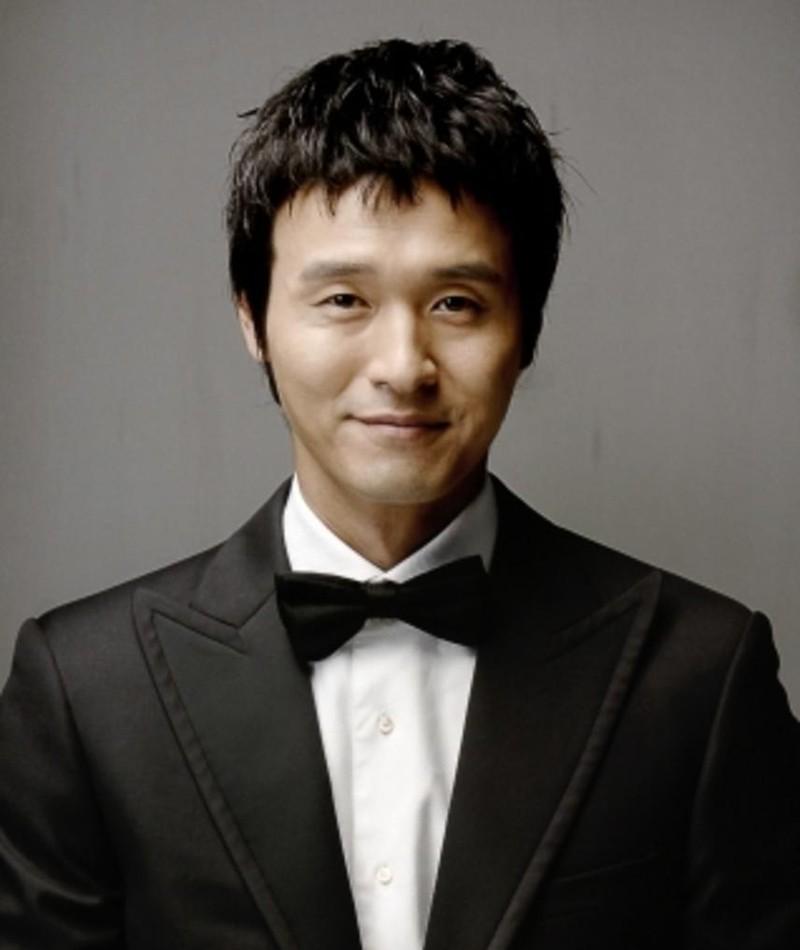 Gambar Lee Seung-jae