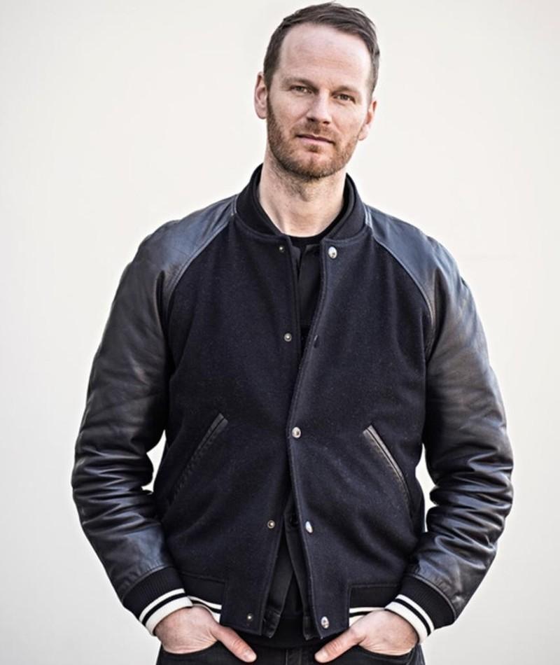 Photo of Joachim Trier