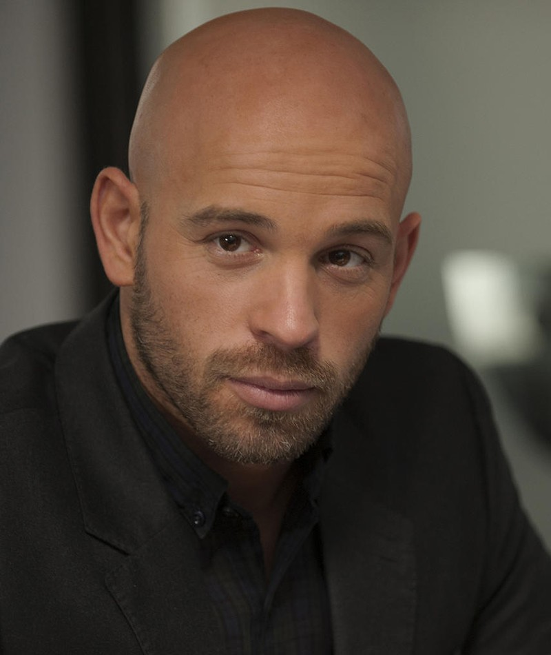 Photo of Franck Gastambide