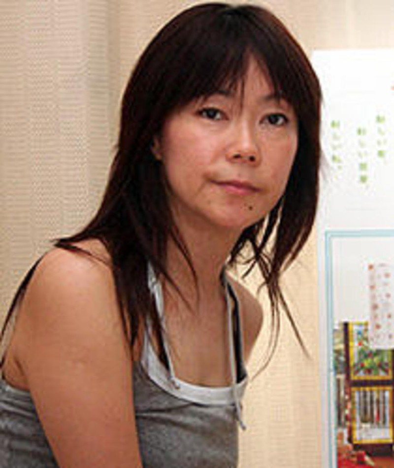 Photo of Akiko Ohku