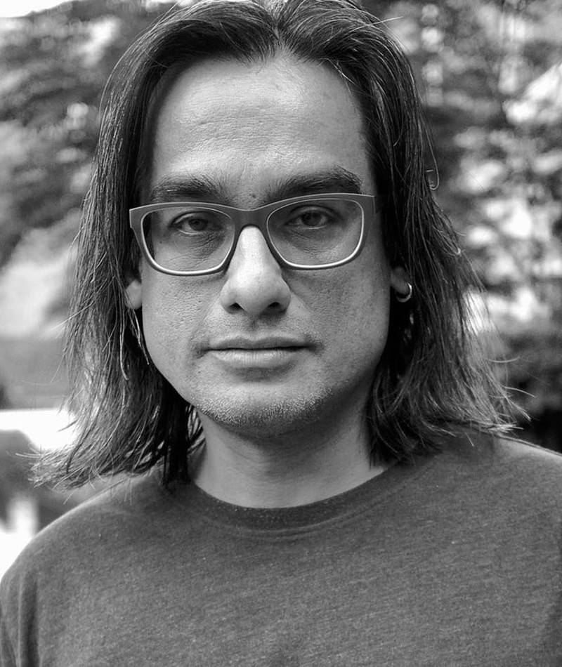Gambar Partho Sen-Gupta