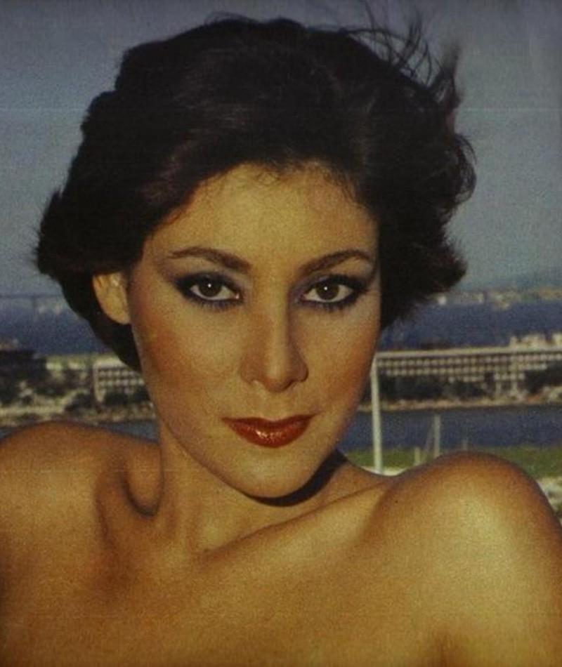 Photo of Helena Ramos