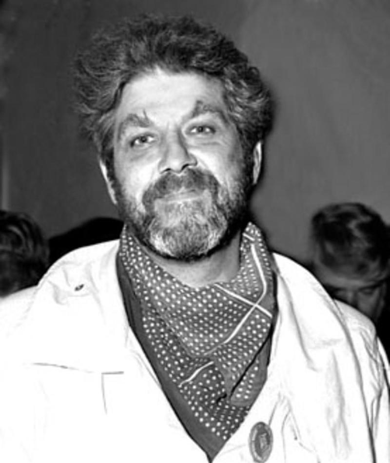 Photo of Don Owen