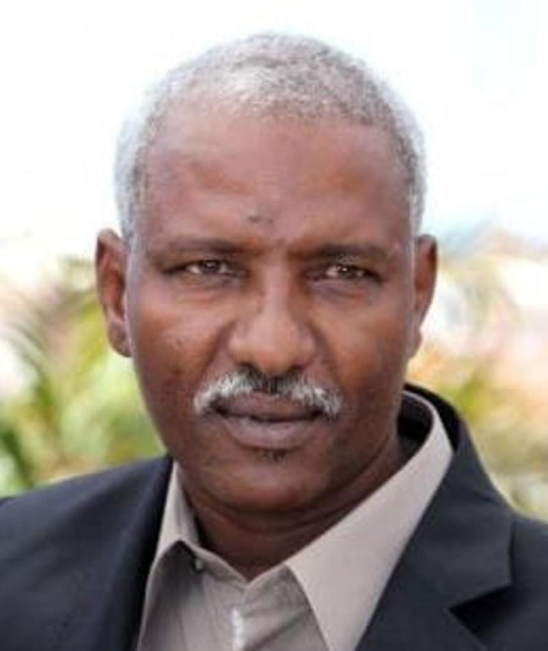 Photo of Youssouf Djaoro