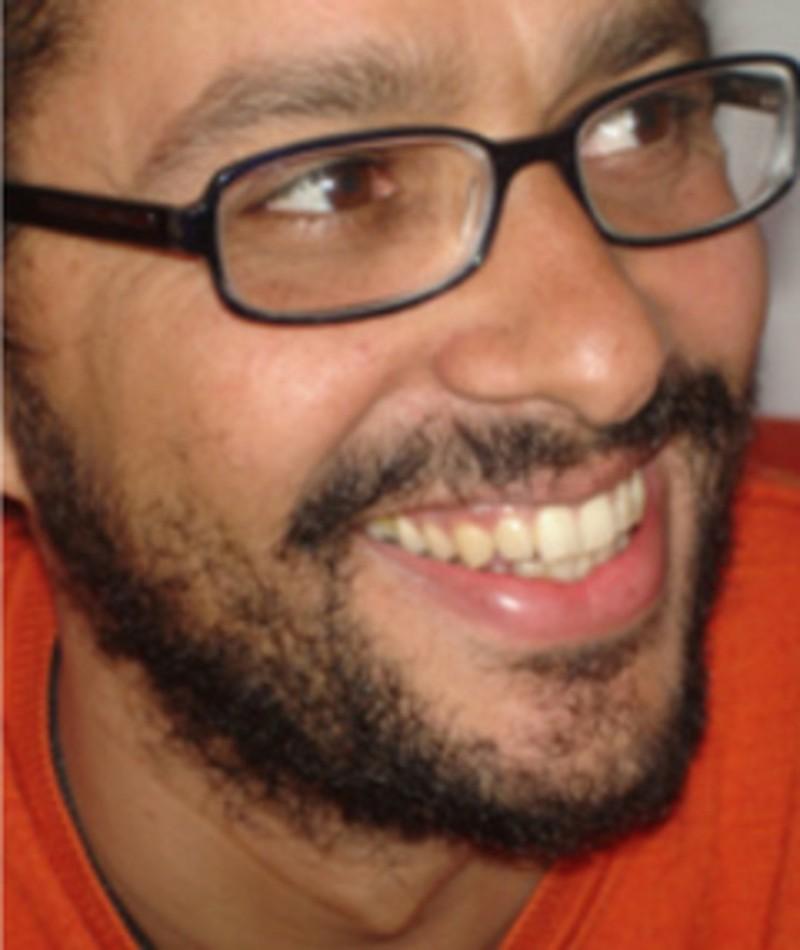 Photo of Daniel Taye Workou