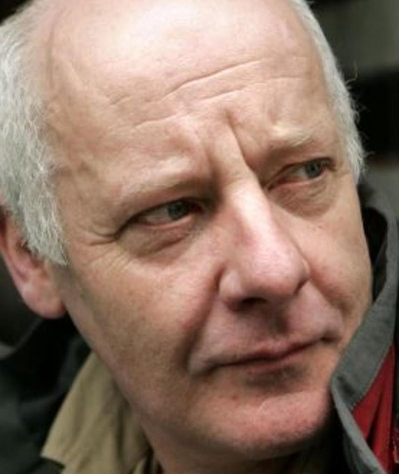 Photo of Gerard McSorley