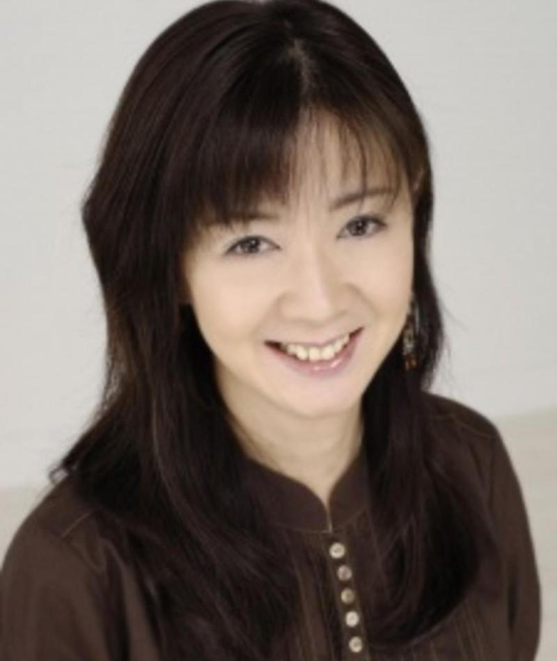 Photo of Michiru Ohshima