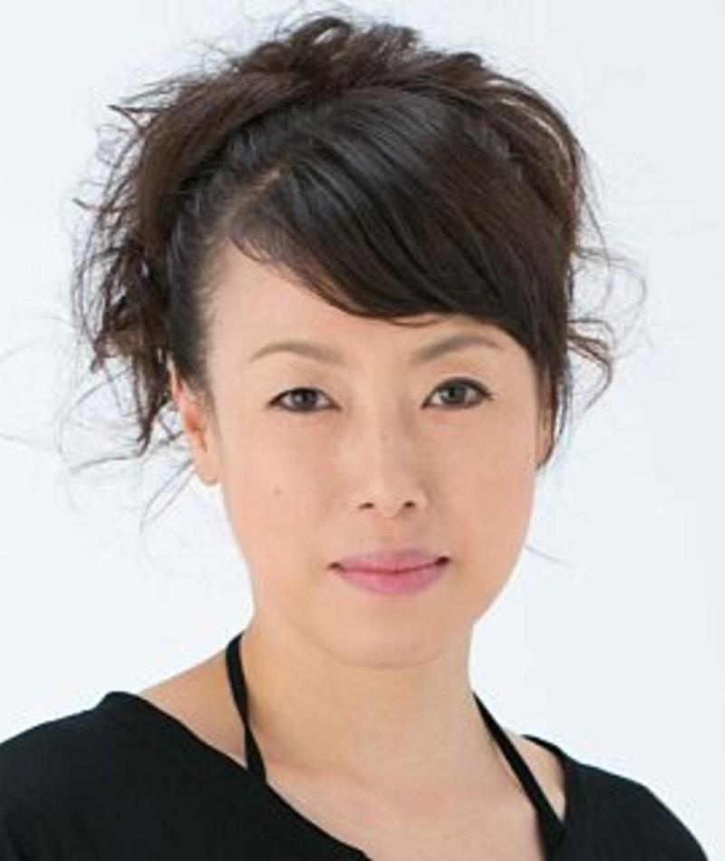 Photo of Yuriko Hiro'oka