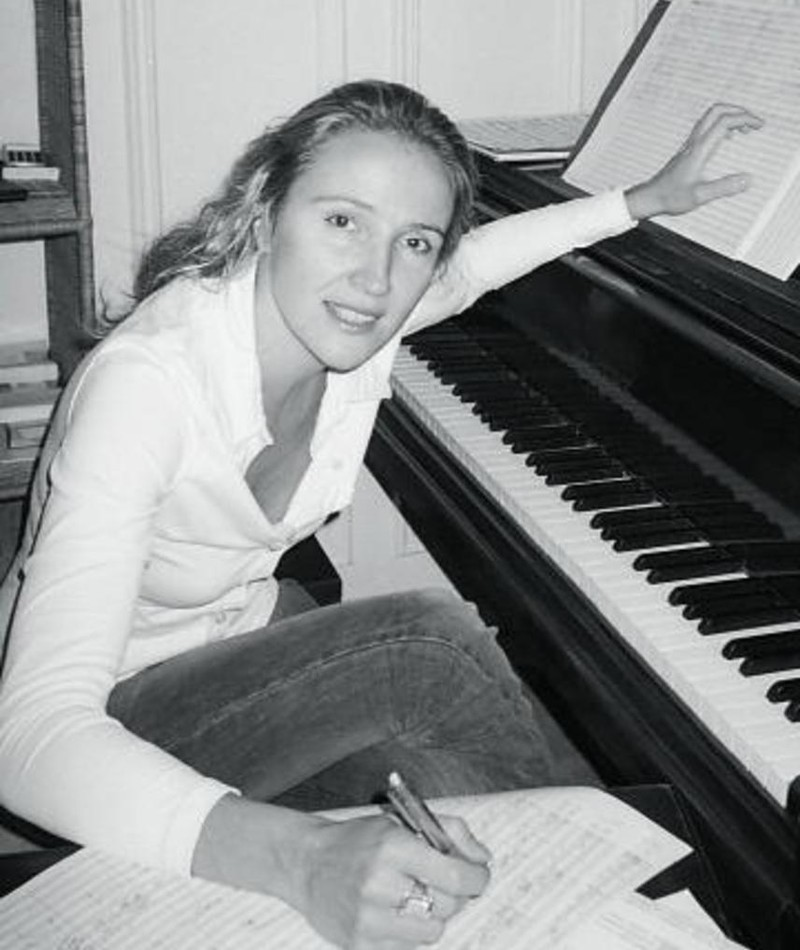Photo of Hélène Blazy