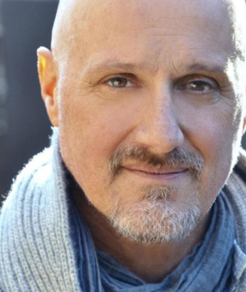 Photo of Tim Van Patten
