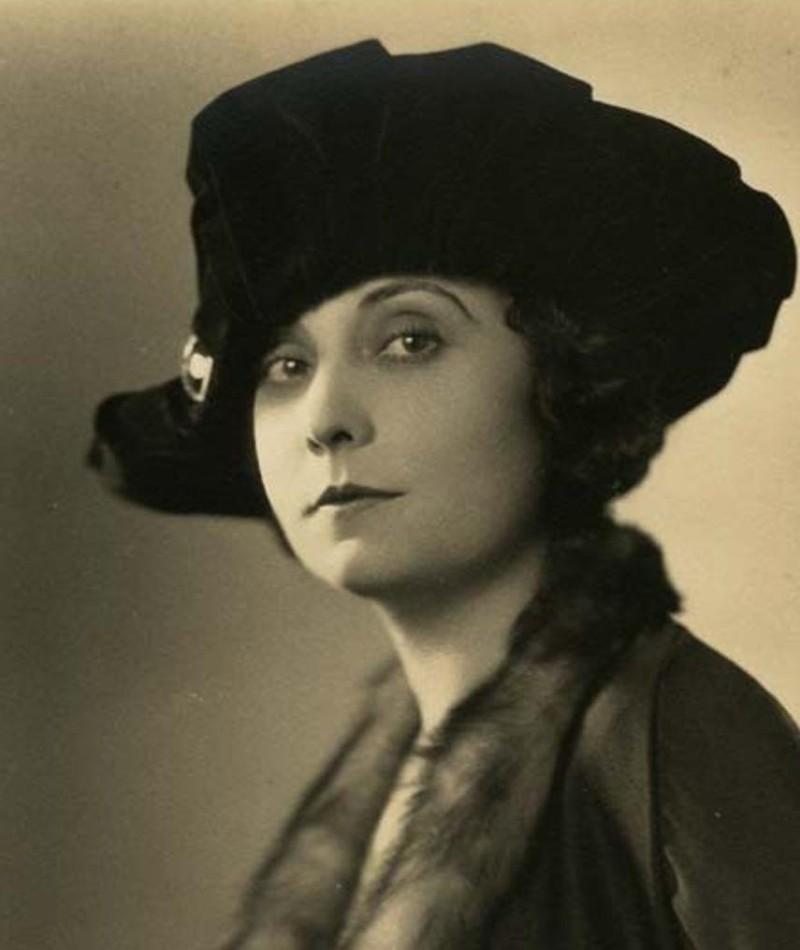 Photo of Maude George