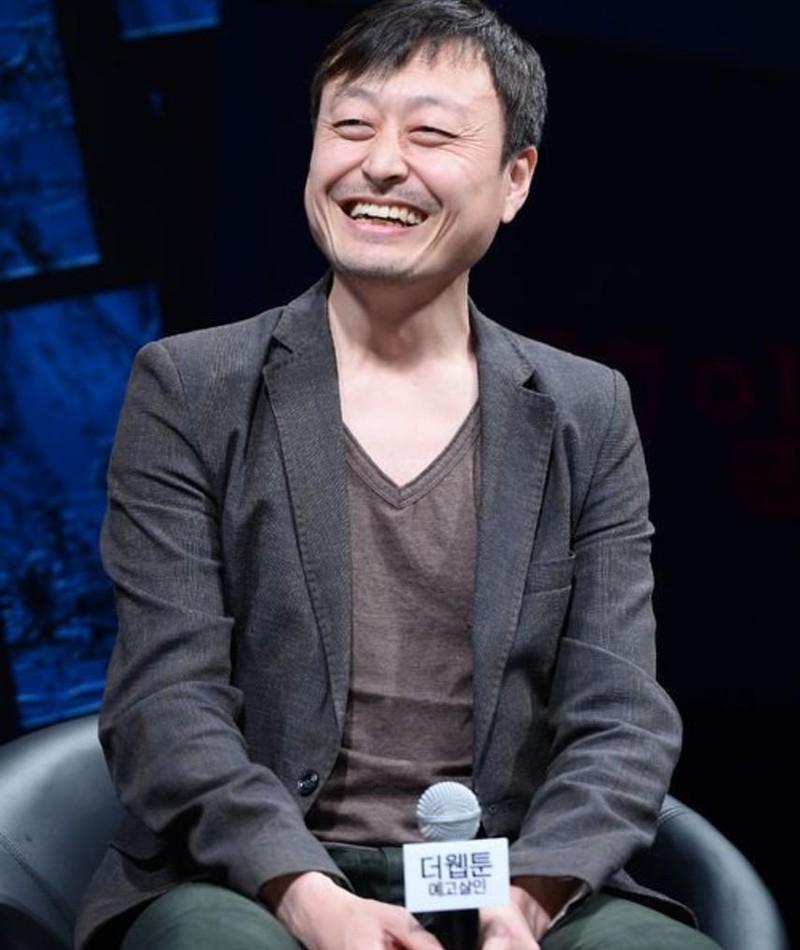 Foto di Kim Yong-gyun