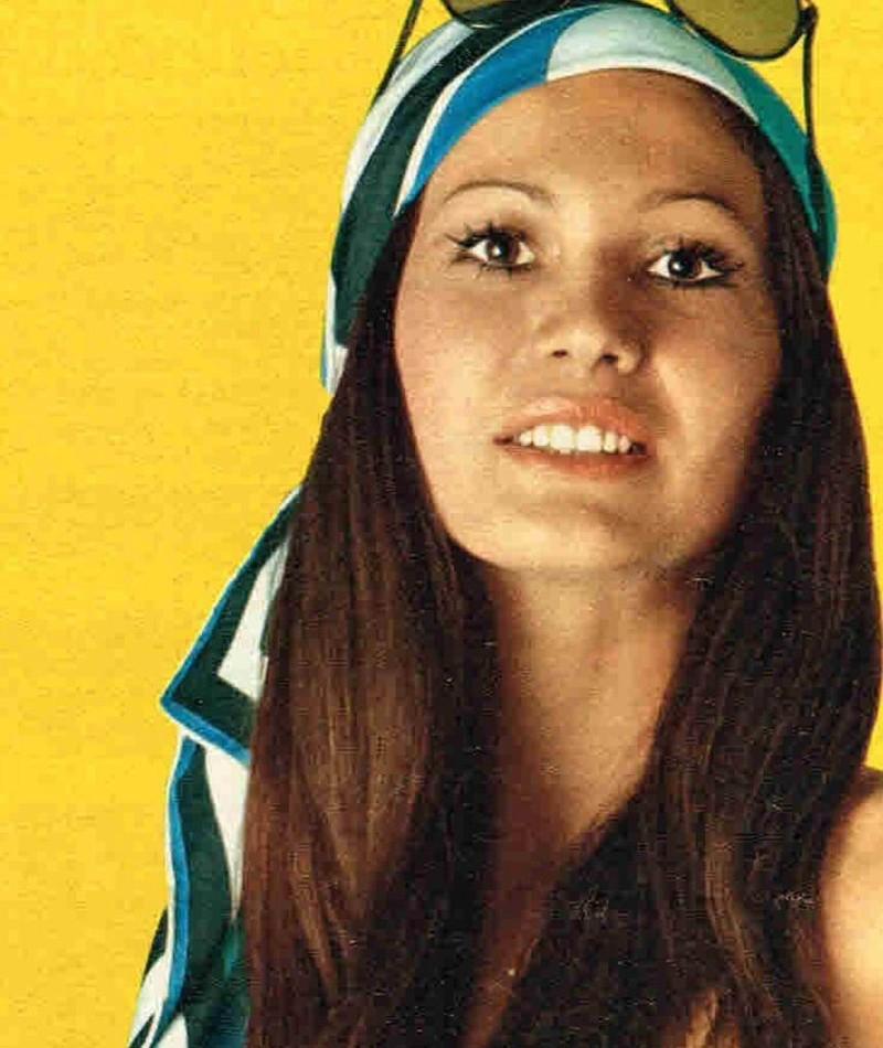Photo of Eva Czemerys