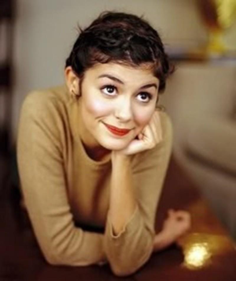 Photo of Audrey Tautou