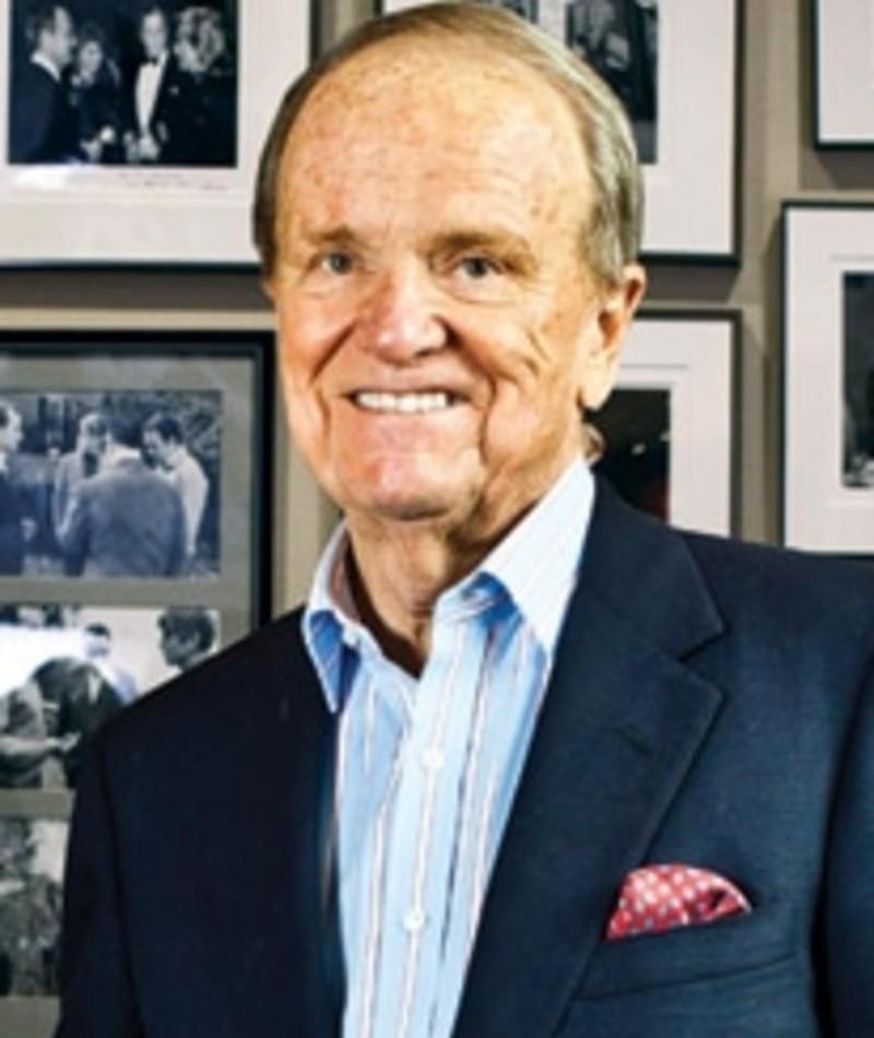 Photo of George Stevens Jr.