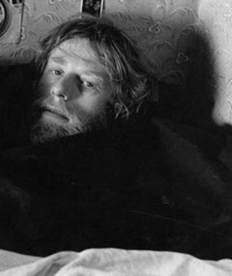 Photo of Philip Davis