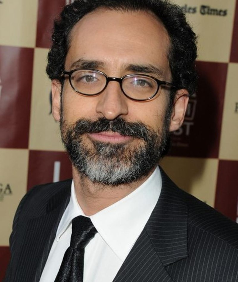 Photo of Bruno Bichir
