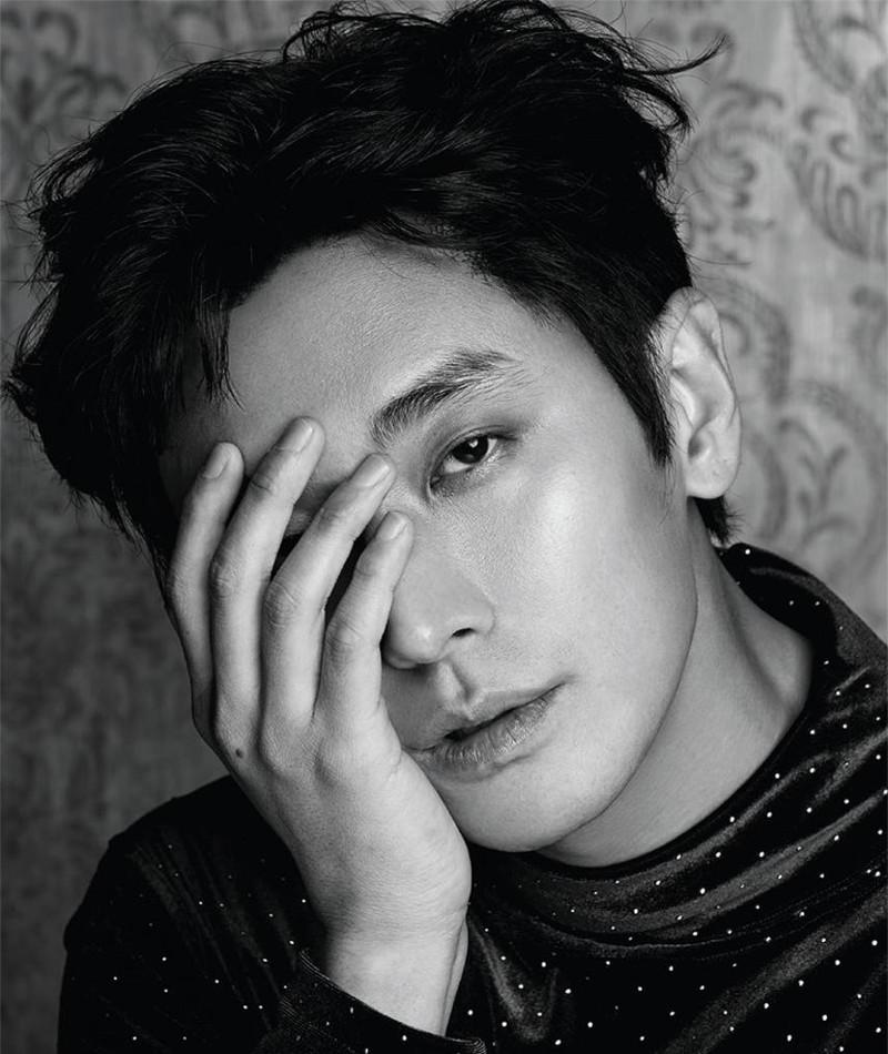 Photo of Ju Ji-hun