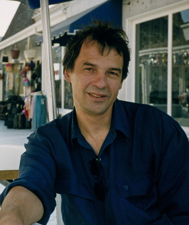Gambar Pierre-Alain Meier