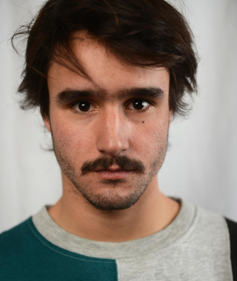 Photo of Agustín Silva