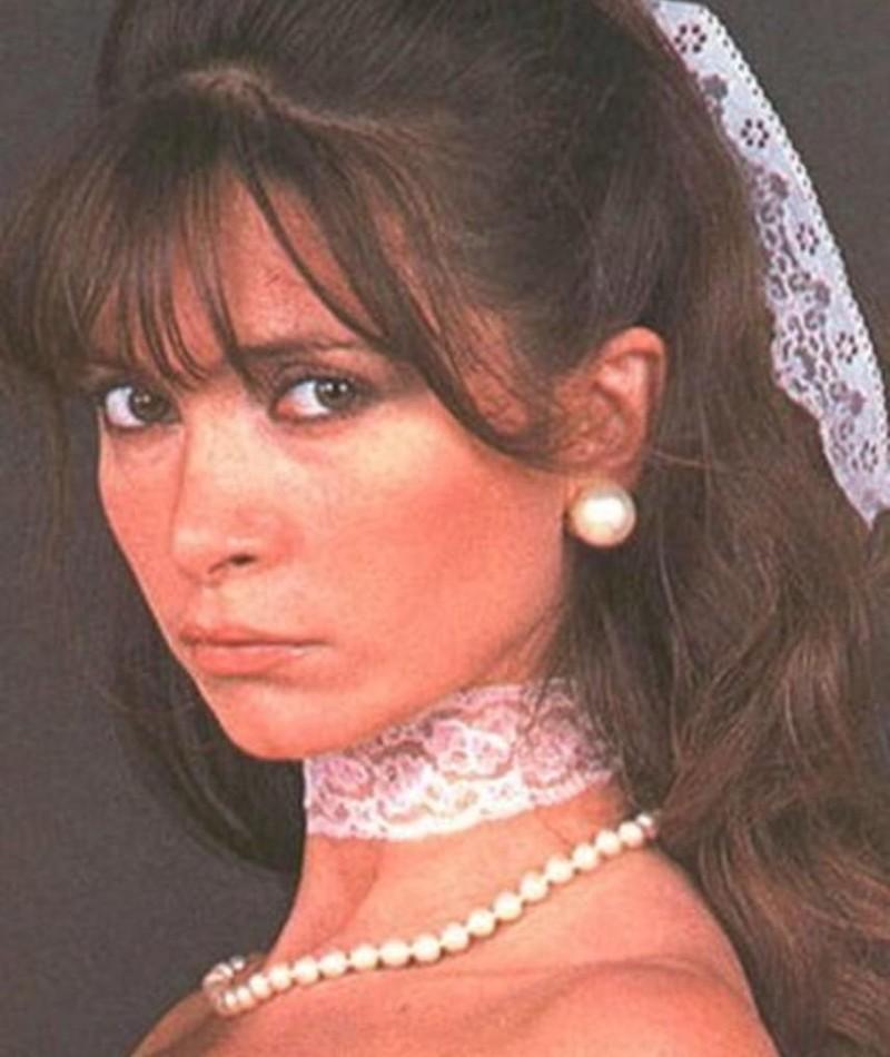 Photo of Christiana Borghi