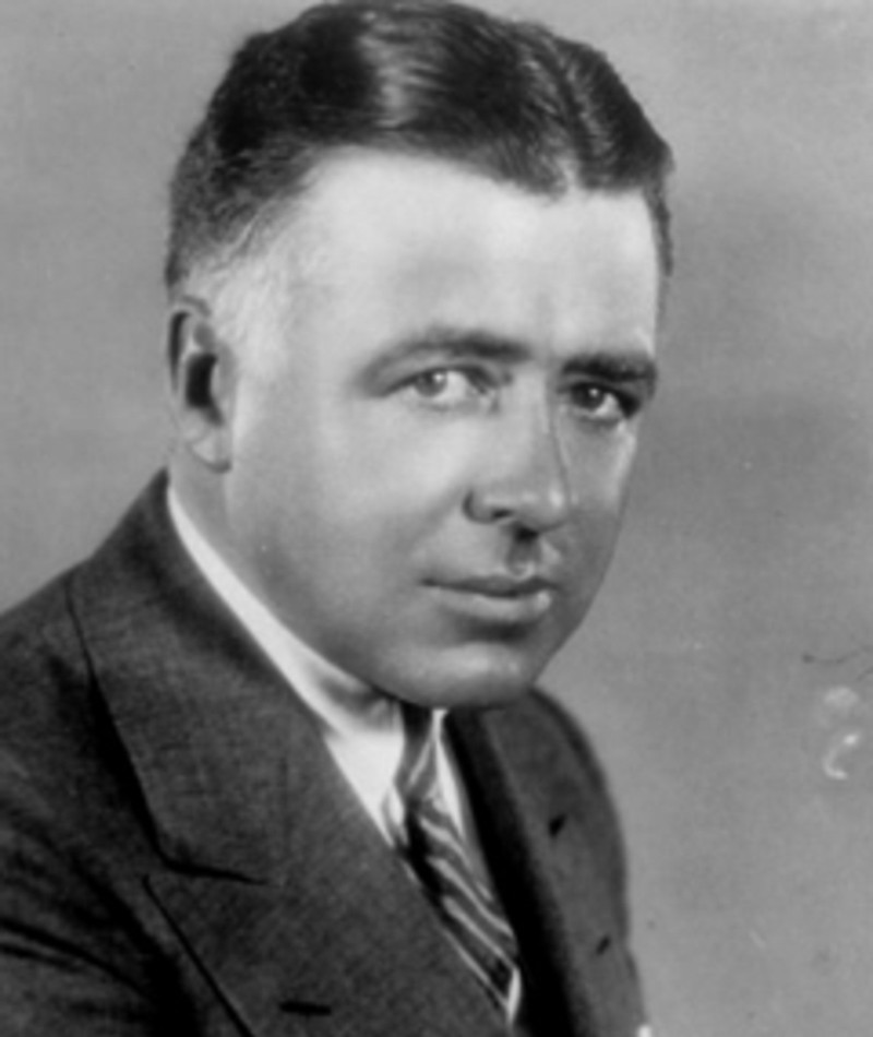 Photo of Clarence Brown