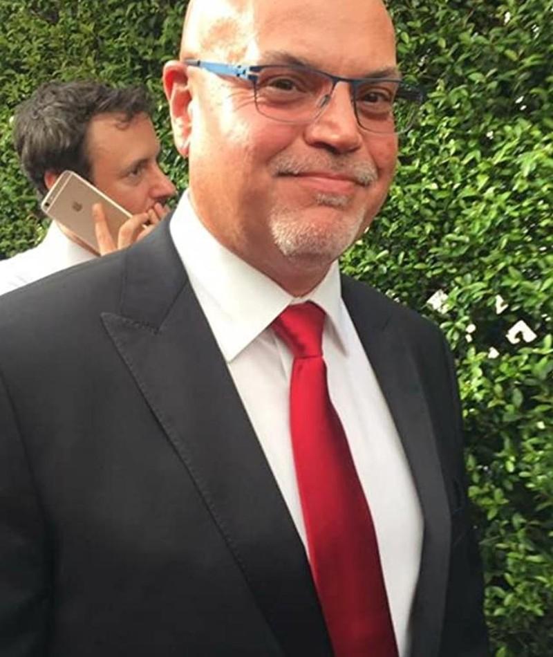 Photo of Darren M. Demetre