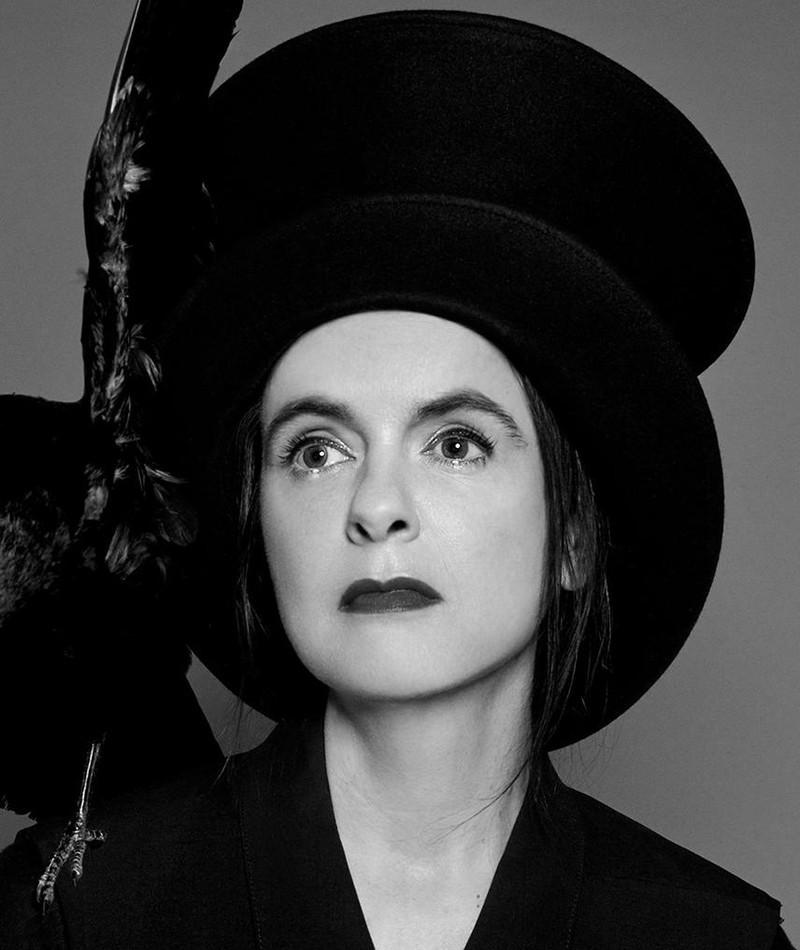 Photo of Amélie Nothomb