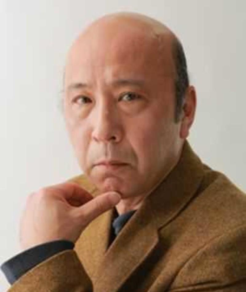 Photo of Tarô Suwa