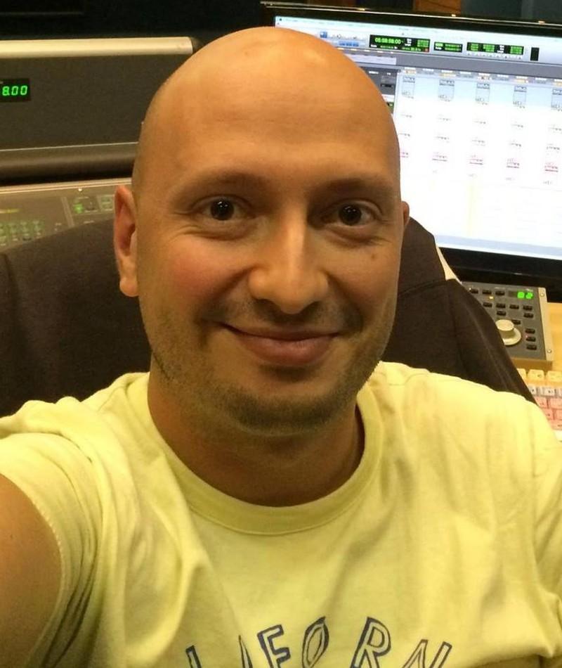 Photo of Tamás Székely