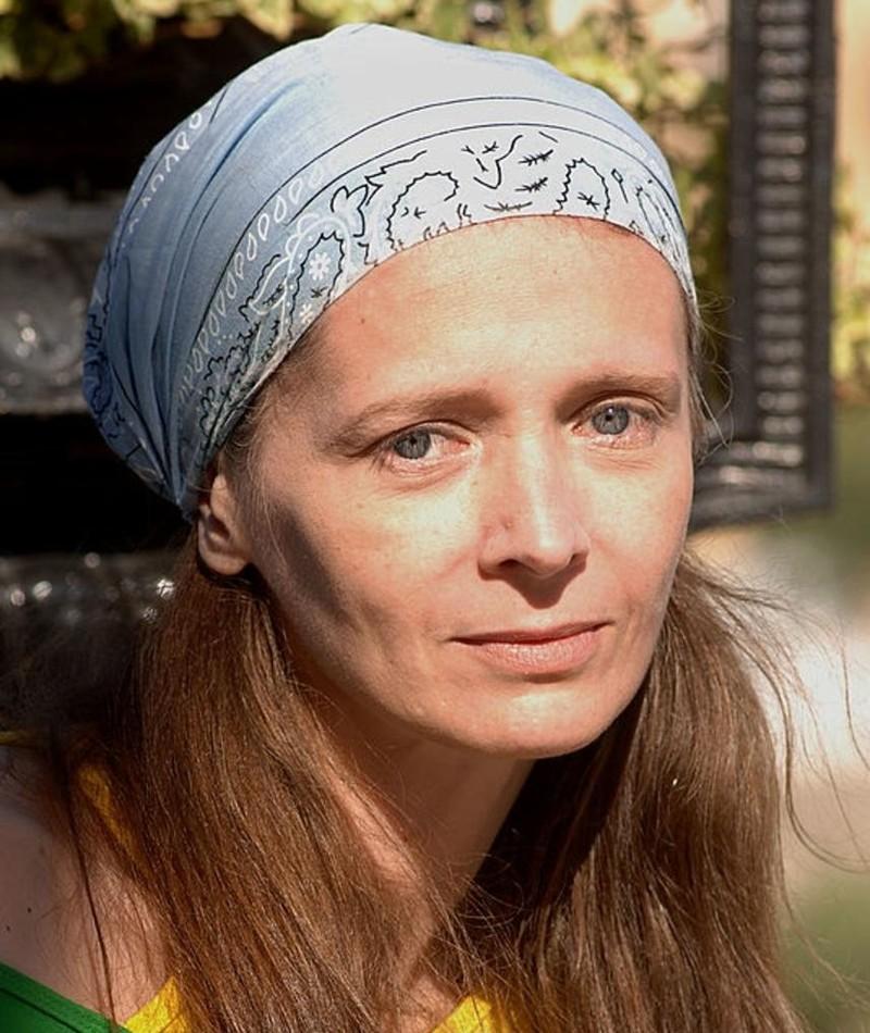 Photo of Sonja Savić