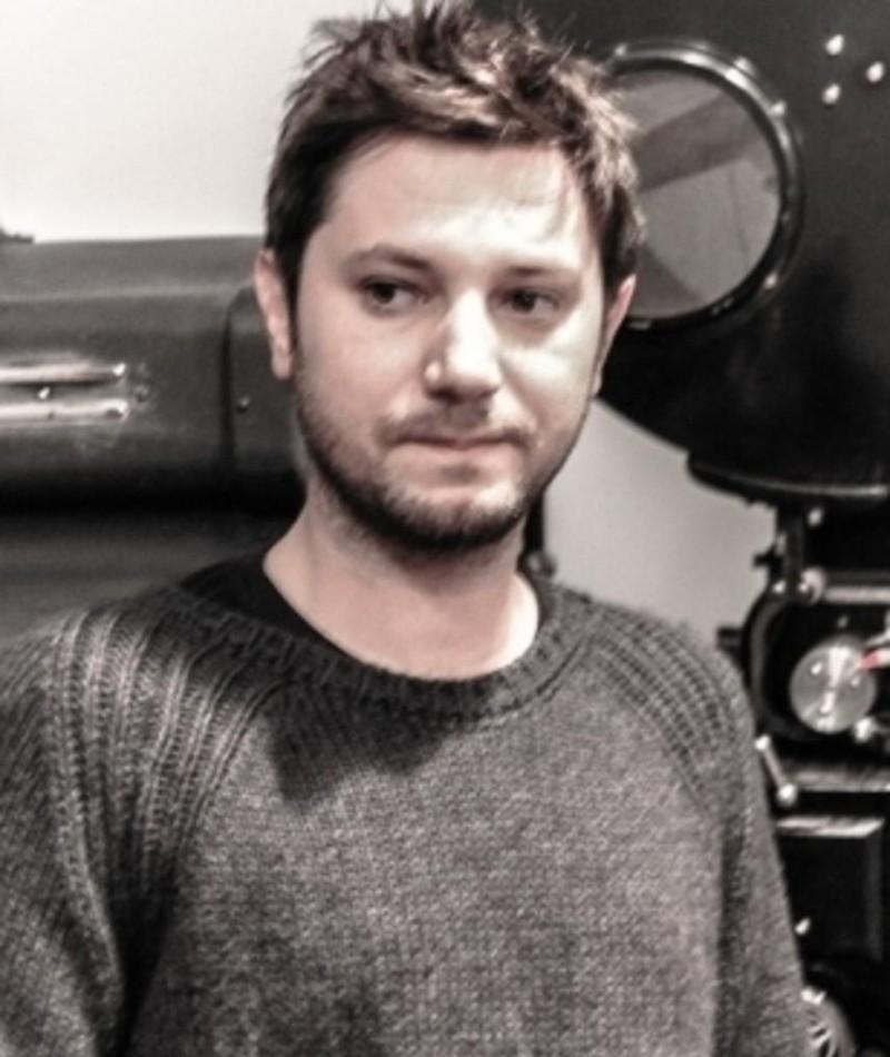 Photo of Gianluca De Serio