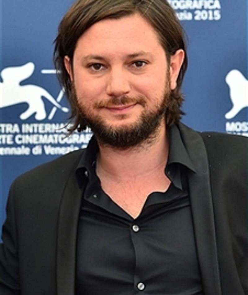 Photo of Massimiliano De Serio