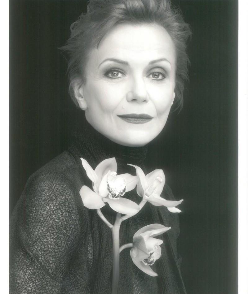 Photo of Marilu Marini