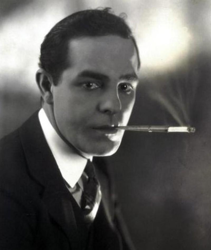 Photo of Antonio Moreno