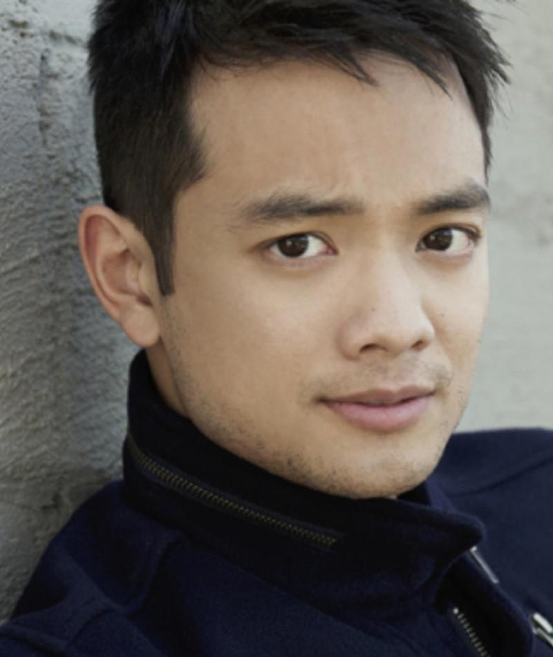 Photo of Osric Chau