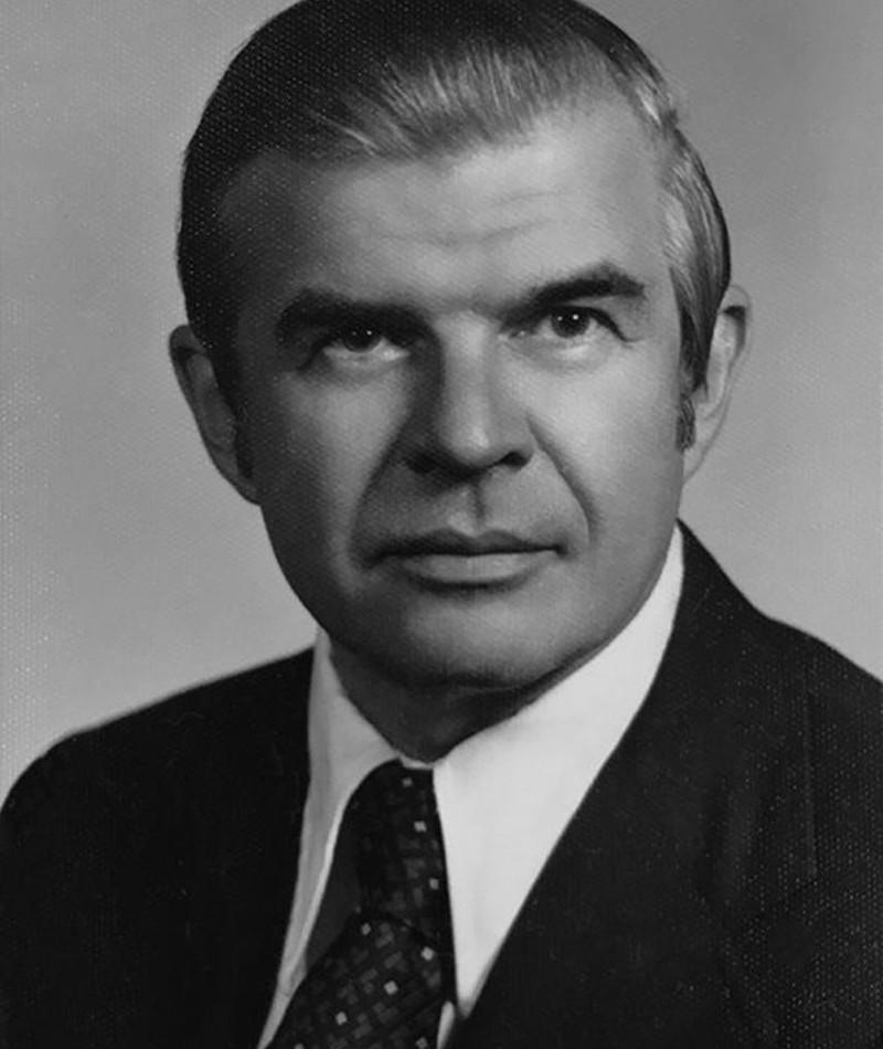 Photo of Albert Beich