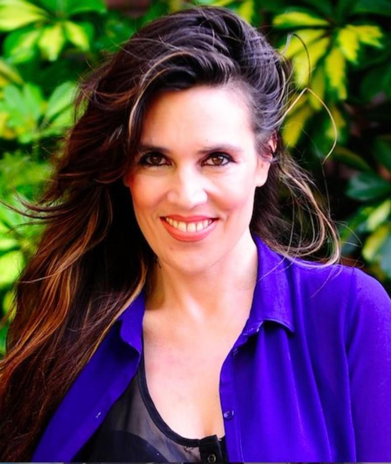 Photo of María Laura Gargarella