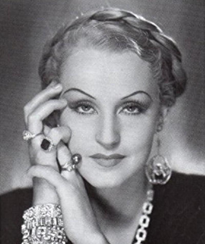 Photo of Brigitte Helm