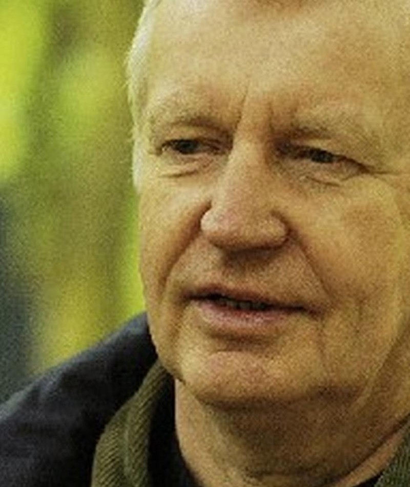 Photo of Andrzej Barański