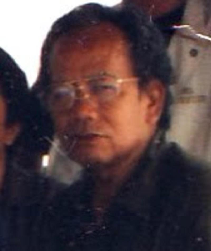 Photo of F.E.S. Tarigan