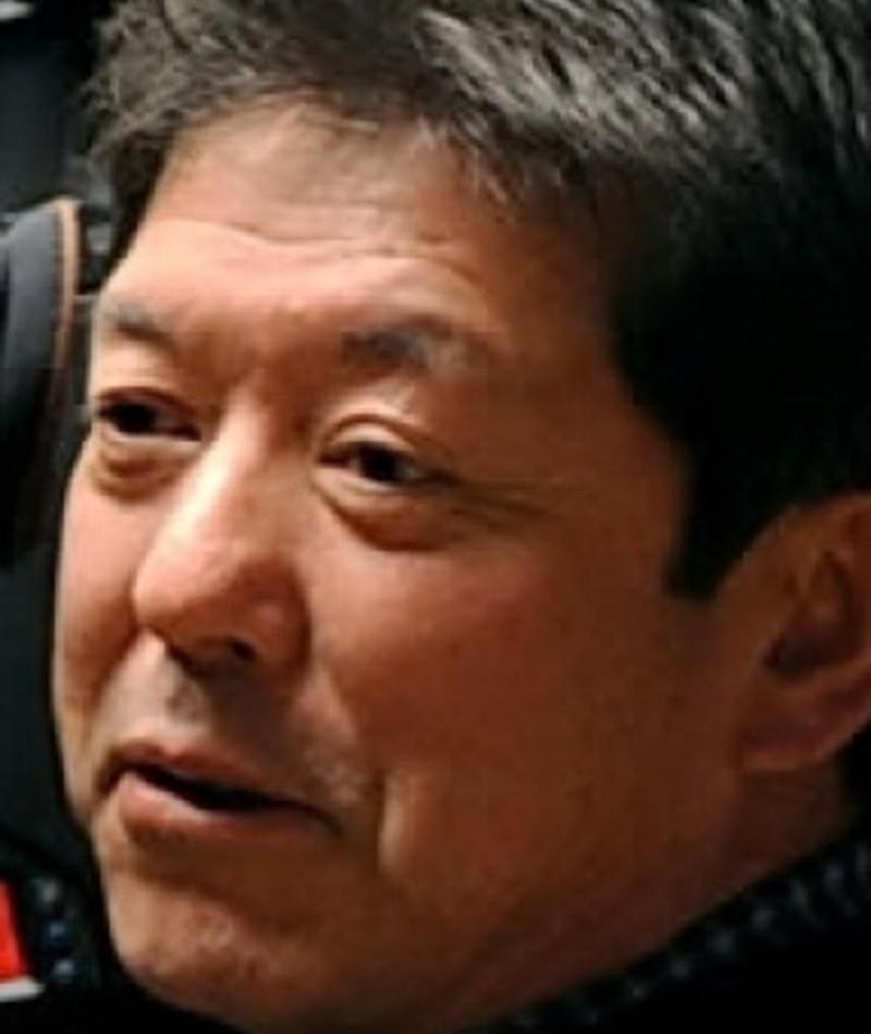 Photo of Katsumi Yanagishima
