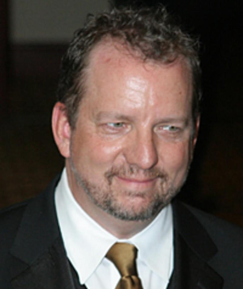 Photo of Jeff Jur